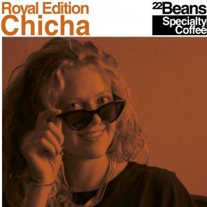 22Beans Chicha