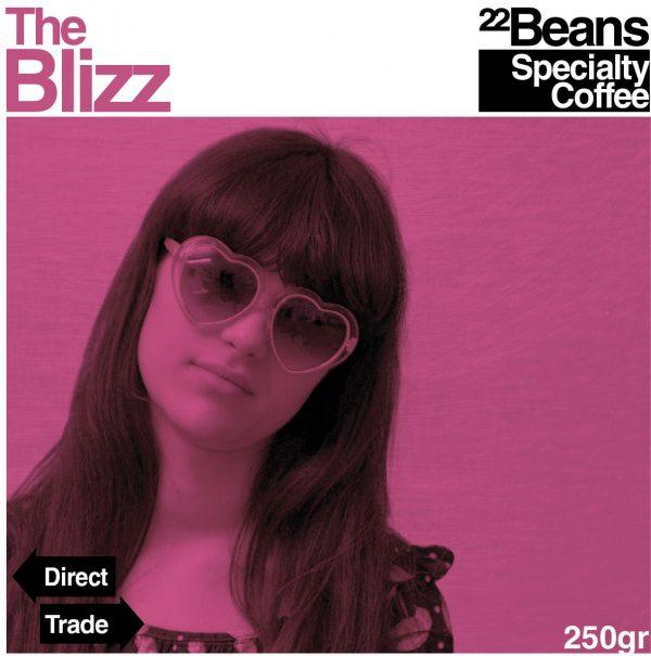 22Beans The Blizz