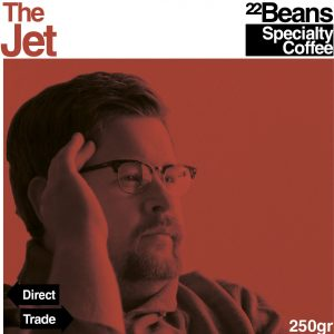 22Beans The Jet